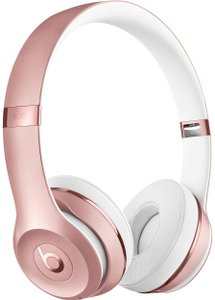 Beats By Dre BRAND NEW Beats By Dr. Dre Solo 3 Wireless Rose Gold Headphones