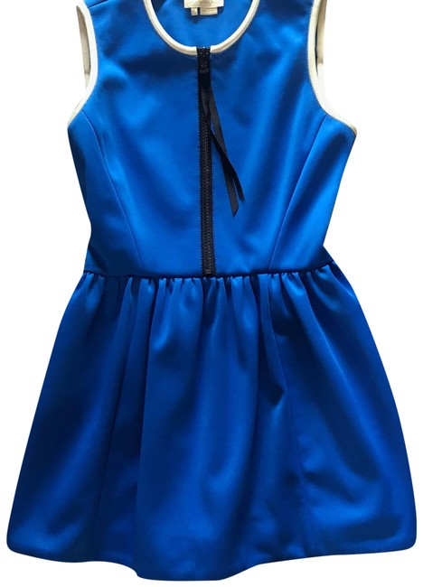 Preload https://item3.tradesy.com/images/kate-spade-blue-scuba-fit-and-flare-short-casual-dress-size-2-xs-23241742-0-1.jpg?width=400&height=650