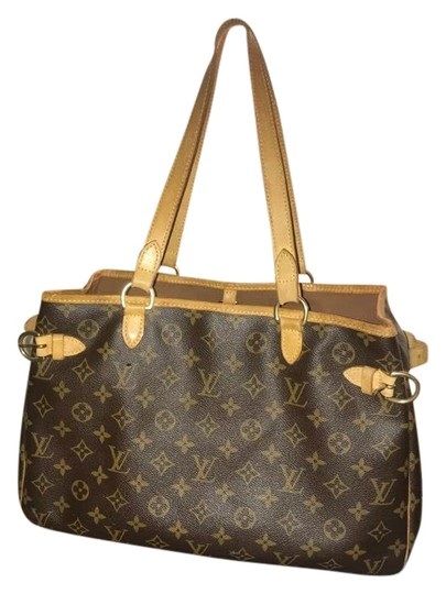 Preload https://img-static.tradesy.com/item/23241787/louis-vuitton-batignolles-horizontal-monogram-tote-brown-canvasleather-satchel-0-1-540-540.jpg