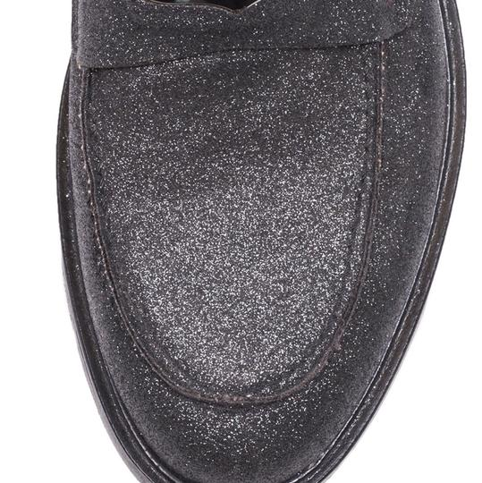 Bruno Magli Midnight Flats