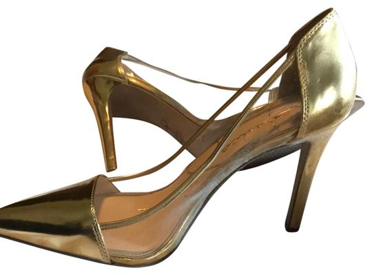 Preload https://img-static.tradesy.com/item/23241813/jessica-simpson-gold-pumps-size-us-9-regular-m-b-0-1-540-540.jpg