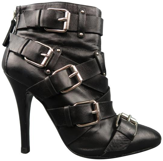 Preload https://item5.tradesy.com/images/balmain-black-leather-belt-buckle-ankle-bootsbooties-size-us-8-regular-m-b-23241919-0-1.jpg?width=440&height=440