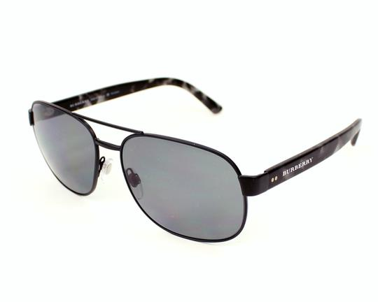 Burberry Burberry Sunglasses BE3083 1007T8