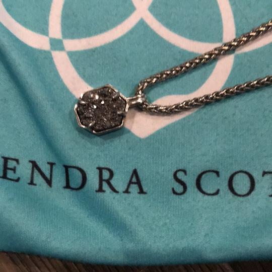 Kendra Scott Oliver Necklace