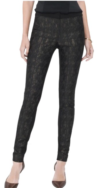 Preload https://item2.tradesy.com/images/white-house-black-market-ponte-jacquard-mixed-style-570188793-skinny-pants-size-00-xxs-24-23242186-0-1.jpg?width=400&height=650