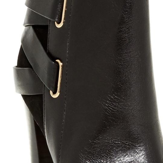 Isola black Boots