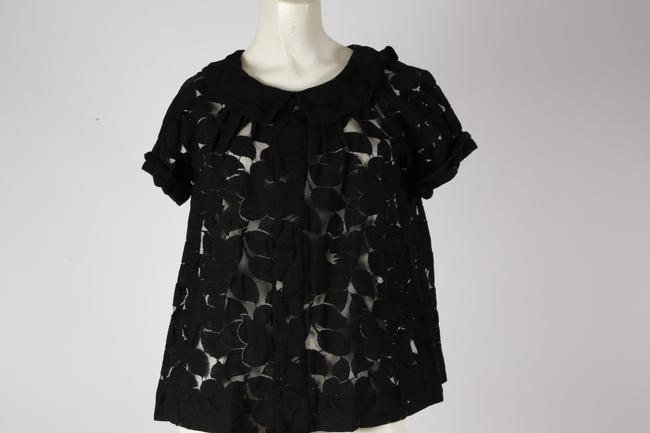 Plenty by Tracy Reese Knit Top Black
