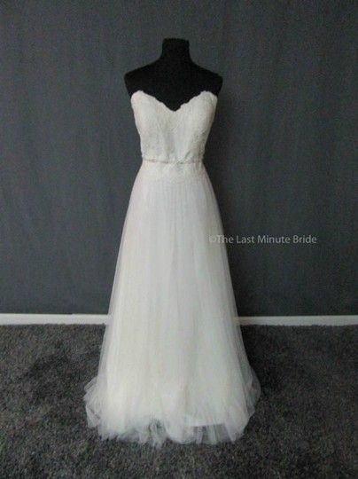 Preload https://img-static.tradesy.com/item/23242316/stella-york-ivory-lace-6025-feminine-wedding-dress-size-16-xl-plus-0x-0-0-540-540.jpg