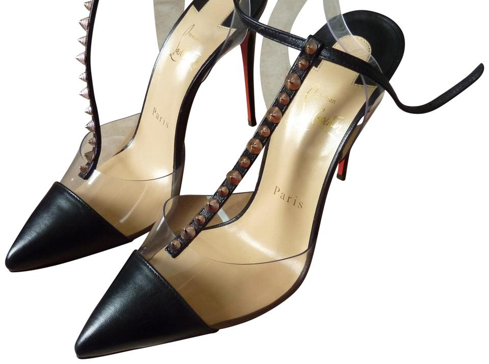 f529dc49457f Christian Louboutin Black Ladies