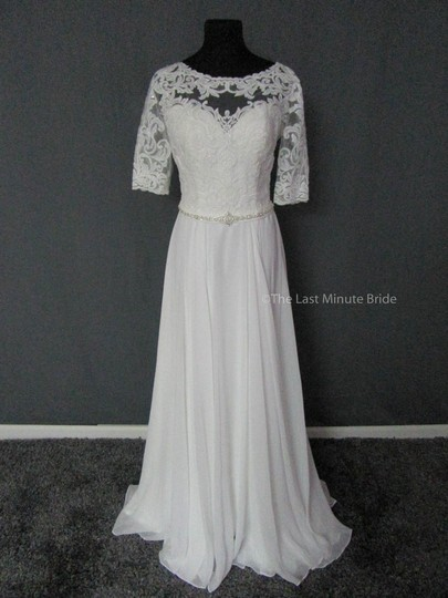 Preload https://item3.tradesy.com/images/maggie-sottero-ivory-lace-darcy-7ms983-feminine-wedding-dress-size-12-l-23242392-0-0.jpg?width=440&height=440