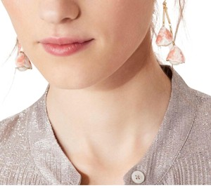 Tory Burch nwot Tory Burch pearl bud earrings