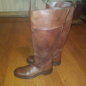 Preload https://item3.tradesy.com/images/costume-national-brown-riding-bootsbooties-size-eu-365-approx-us-65-regular-m-b-23242557-0-0.jpg?width=440&height=440