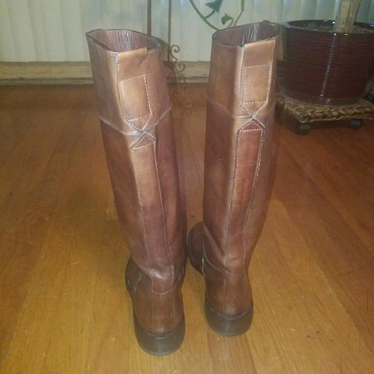CoSTUME NATIONAL Beautiful Brown Boots