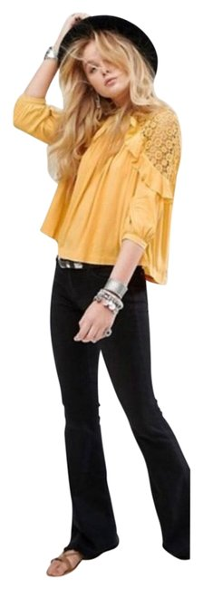 Preload https://item5.tradesy.com/images/free-people-gold-yellow-crochet-ruffle-blouse-size-6-s-23242594-0-1.jpg?width=400&height=650