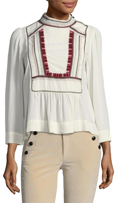 Preload https://img-static.tradesy.com/item/23242614/etoile-isabel-marant-white-cerza-embroidered-blouse-size-2-xs-0-1-650-650.jpg