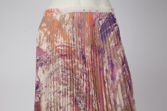 Catherine Malandrino Asymmetrical Skirt Multicolor