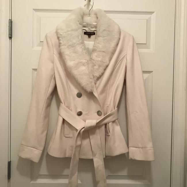 Preload https://item2.tradesy.com/images/adrienne-vittadini-white-removable-natural-rabbit-fur-collar-wool-blend-pea-coat-size-8-m-23242711-0-0.jpg?width=400&height=650