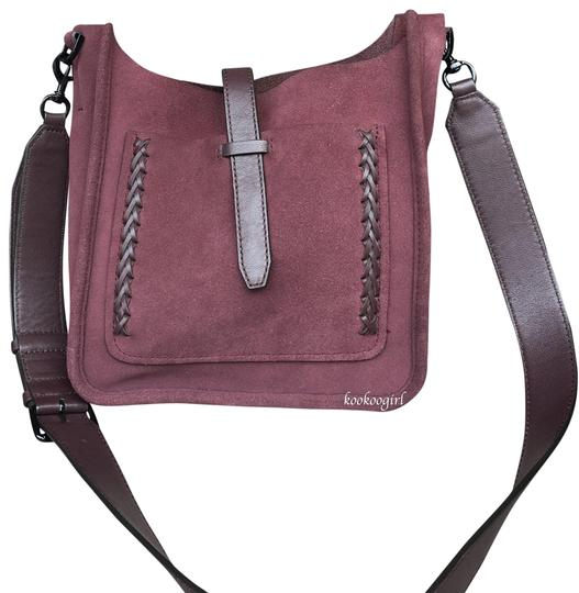 Preload https://item4.tradesy.com/images/rebecca-minkoff-small-vanity-unlined-feed-black-cherry-suede-leather-cross-body-bag-23242718-0-1.jpg?width=440&height=440