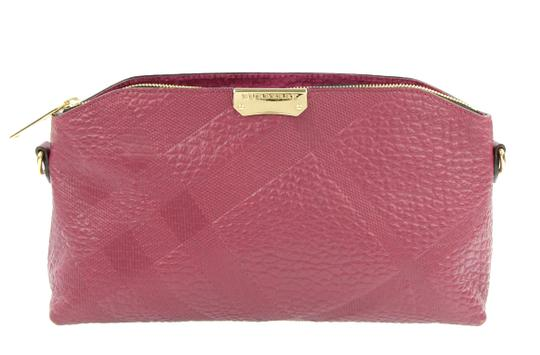 Preload https://item4.tradesy.com/images/burberry-chichester-small-embossed-burgundy-purple-leather-cross-body-bag-23242758-0-1.jpg?width=440&height=440