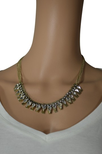 Preload https://img-static.tradesy.com/item/23242860/kenneth-cole-gold-multi-strand-matinee-necklace-0-1-540-540.jpg