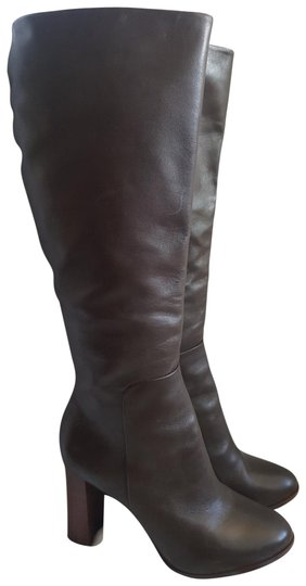 Preload https://img-static.tradesy.com/item/23242930/pour-la-victoire-brown-knee-high-bootsbooties-size-us-85-regular-m-b-0-1-540-540.jpg