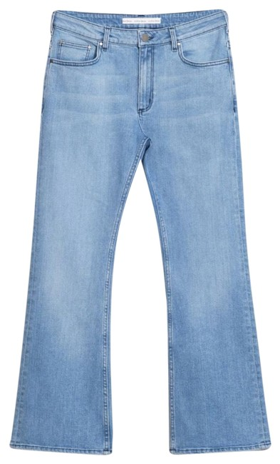 Preload https://item5.tradesy.com/images/light-wash-and-capricropped-jeans-size-6-s-28-23242939-0-1.jpg?width=400&height=650