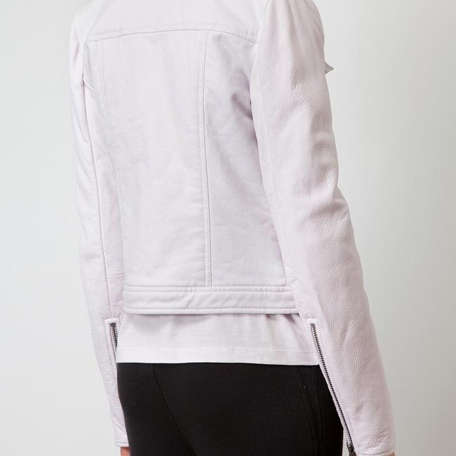 T by Alexander Wang Pastel Womens Jean Jacket