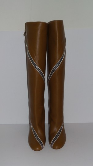 Céline TAN BROWN Boots