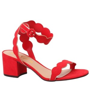 70bf7406ff4 Women s Red Unisa Shoes - Up to 90% off at Tradesy
