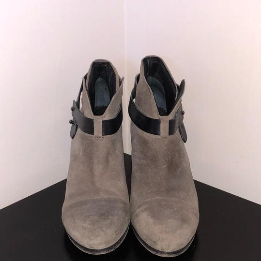 Rag & Bone Clay Brown Boots