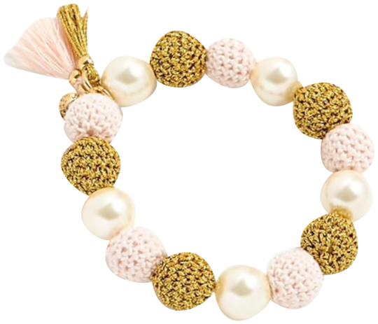 Preload https://img-static.tradesy.com/item/23243613/jcrew-crochet-bead-bracelet-0-1-540-540.jpg