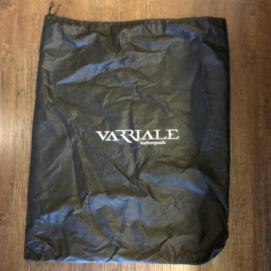 Varriale Leather Italy Italian Luxury Cross Body Bag