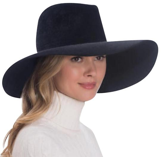 Preload https://img-static.tradesy.com/item/23243666/eric-javits-black-velour-floppy-hat-0-1-540-540.jpg