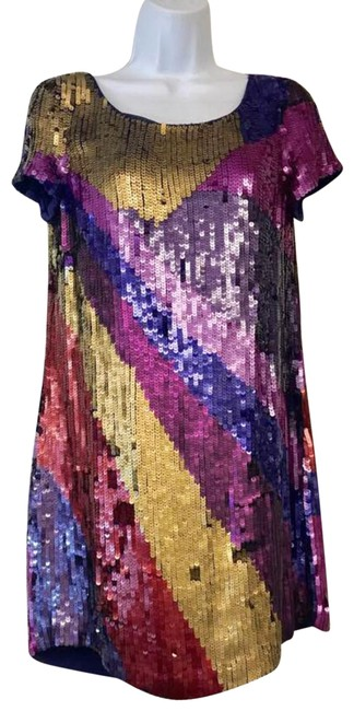 Preload https://img-static.tradesy.com/item/23243697/french-connection-multicolor-embellished-short-cocktail-dress-size-6-s-0-2-650-650.jpg