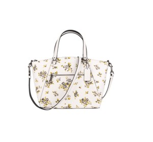 Coach Hobo 36311 Prairie Kelsey Satchel in multicolor
