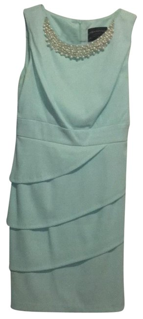 Preload https://img-static.tradesy.com/item/23243918/connected-apparel-mint-mid-length-cocktail-dress-size-10-m-0-1-650-650.jpg
