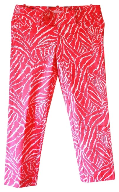Preload https://img-static.tradesy.com/item/23244042/lilly-pulitzer-pink-luxury-capri-pants-size-4-s-27-0-1-650-650.jpg