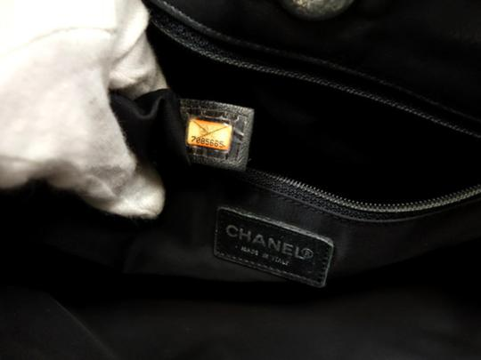 Chanel Gst Shopper Neverfull Chain Tote Limited Shoulder Bag