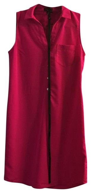 Preload https://img-static.tradesy.com/item/23244429/the-limited-hot-pink-ashton-in-mid-length-workoffice-dress-size-8-m-0-1-650-650.jpg