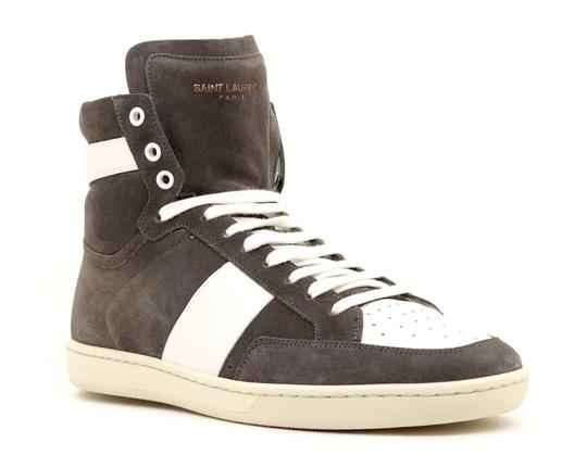 Preload https://img-static.tradesy.com/item/23244448/saint-laurent-grey-men-s-contrast-stripe-sneakers-sneakers-size-us-10-regular-m-b-0-0-540-540.jpg