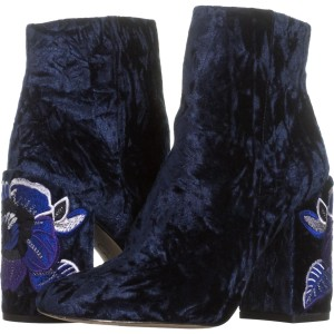 Jessica Simpson Blue Boots