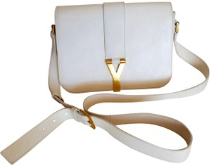 Saint Laurent Ysl Sac Ligne Designer Cross Body Bag