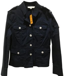 Tory Burch New Blue New New Beach Tory navy Jacket