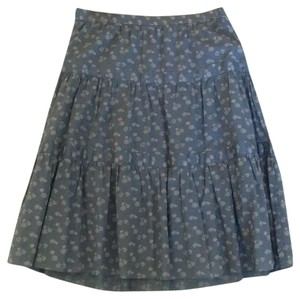 Marc by Marc Jacobs Skirt Periwinkle