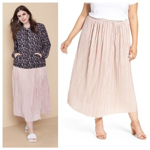 Sejour Skirt blush pink