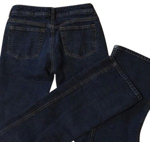 London Jean Boot Cut Jeans