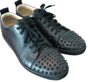 97fd92f6f17 Christian Louboutin Athletic - item med img. Christian Louboutin. Louis  Junior Spikes Men s Flat (15) Sneakers