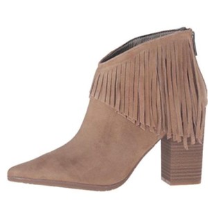 Kenneth Cole Reaction Almond Boots