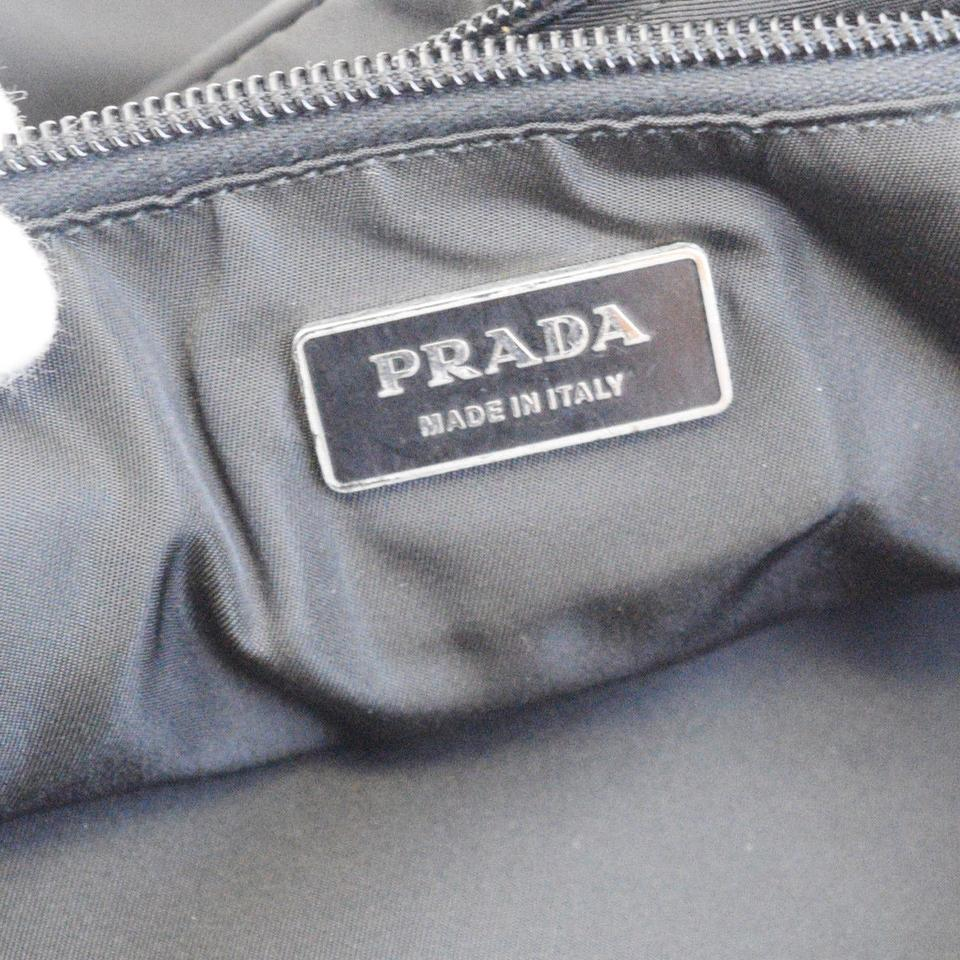 Black Prada Prada Laptop Nylon Bag Prada Black Black Bag Nylon Laptop PrErpq4xYw