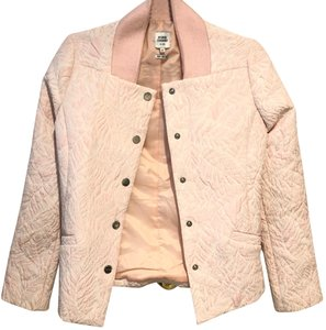 Opening Ceremony light pink/white Jacket